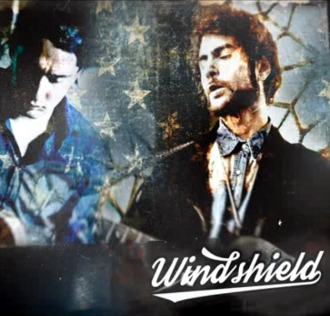 "Windshield <BR>""Windshield"" EP"
