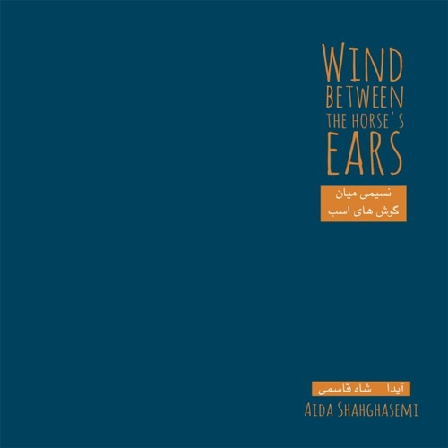 Aida Shahghasemi <BR>&#8220;Wind Between the Horse&#8217;s Ears&#8221;