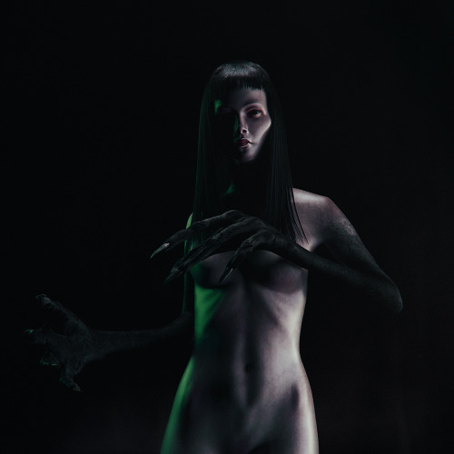 Femme En Fourrure <BR>&#8220;Smell&#8221; EP