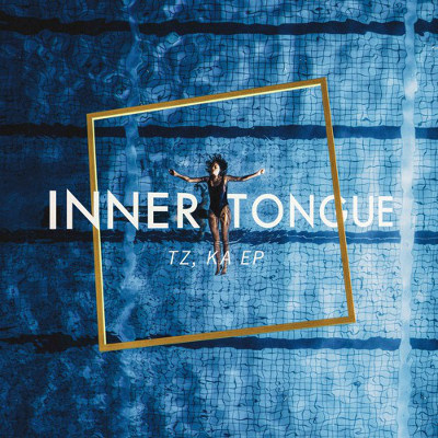 Inner Tongue <BR>&#8220;TZ,KA&#8221; EP
