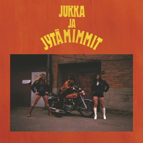 Jukka ja Jytämimmit <BR>&#8220;Jytää vaan&#8221;