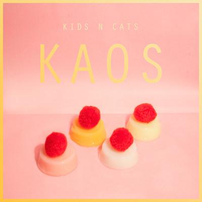 "KidsnCats <BR>""Kaos"""