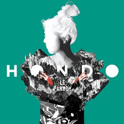 Le Parody <BR>&#8220;Hondo&#8221;