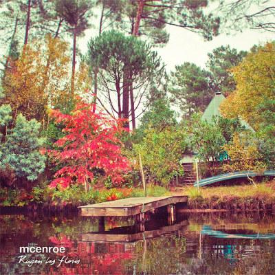 McEnroe <BR>&#8220;Rugen las flores&#8221;