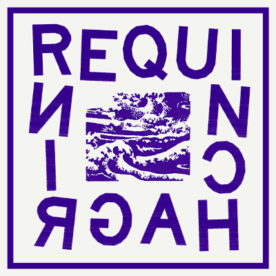 Requin Chagrin <BR>&#8220;Requin chagrin&#8221;