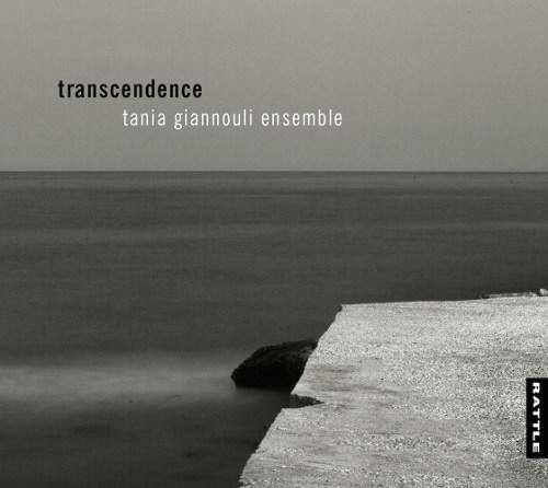 "Tania Giannouli Ensemble <BR>""Transcendence"""