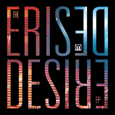 The Erised<BR>&#8220;Desire&#8221;