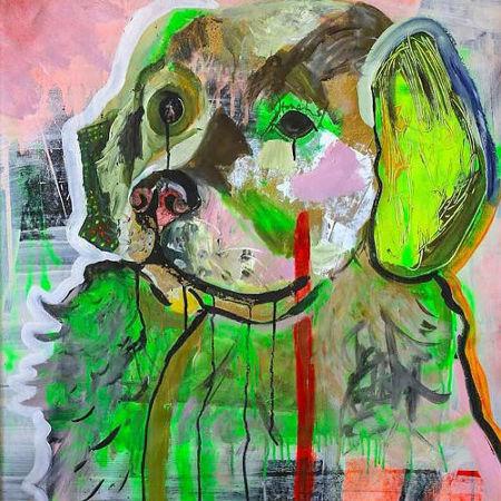 Vaya Futuro <BR>&#8220;Perro Verde y Triste&#8221;
