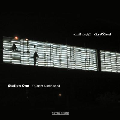 Quartet Diminished  <BR> &#8220;Station One&#8221;