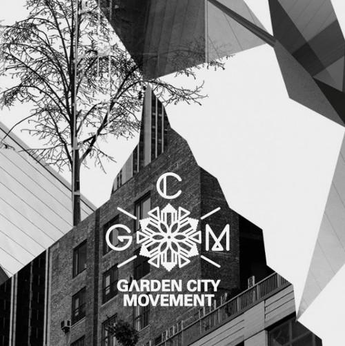 Garden City Movement <BR>&#8220;Modern West&#8221; EP