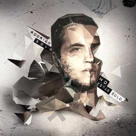 Rodrigo Solo <BR>&#8220;No Estás Solo&#8221;