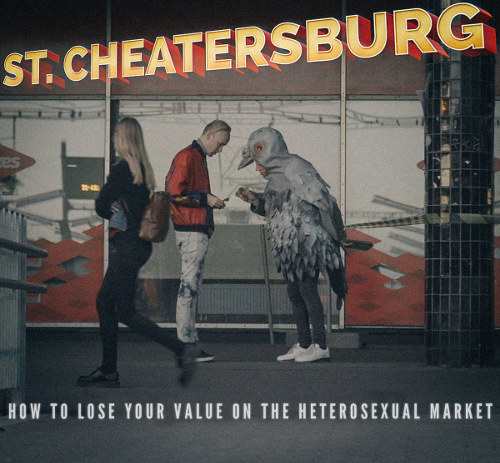 St. Cheatersburg  <BR>&#8220;How to Lose Your Value on Heterosexual Market&#8221;
