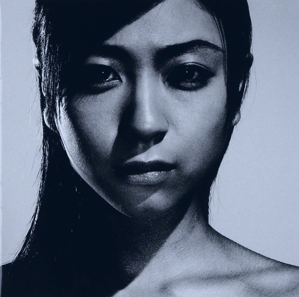 "Utada Hikaru <BR>""Deep River"" <BR>(2002)"