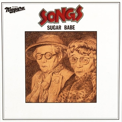 "Sugar Babe <BR>&#8220;SONGS"" <BR>(1975)"