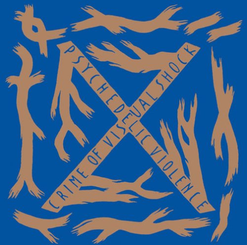 X Japan <BR>&#8220;Blue Blood&#8221; <BR>(1989)