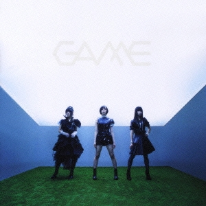 """Perfume <BR>""""Game"""" <BR>(2008)"""