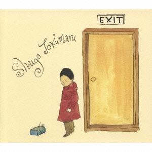 Shugo Tokumaru <BR>&#8220;Exit&#8221; <BR>(2007)