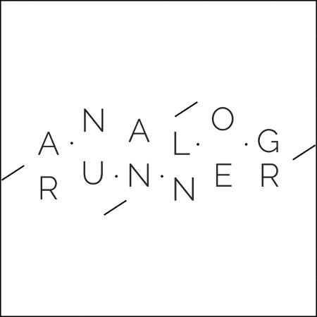 """Analogrunner <BR>""""Analogrunner"""""""