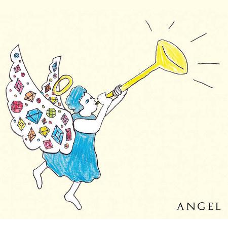 Angel <BR>&#8220;Angel&#8221;