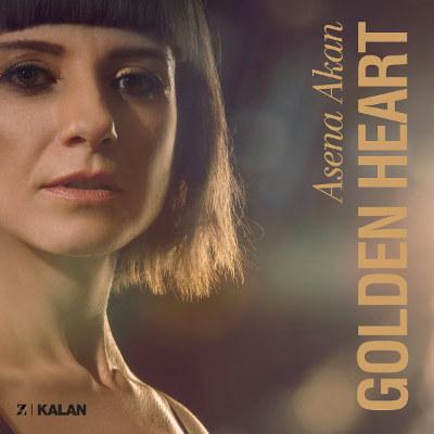 Asena Akan <BR>&#8220;Golden Heart&#8221;