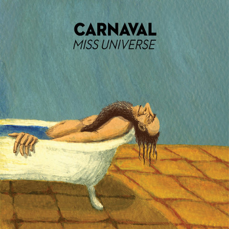 "Carnaval <BR>""Miss Universe"""