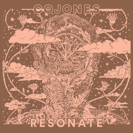 Cojones <BR>&#8220;Resonate&#8221;