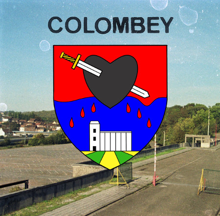 Colombey <BR>&#8220;Colombey&#8221;