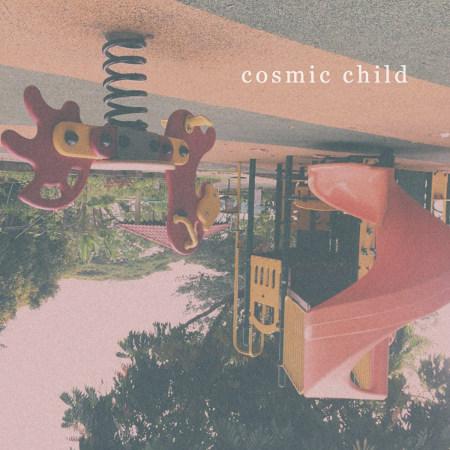 "Cosmic Child <BR>""Untitled"""