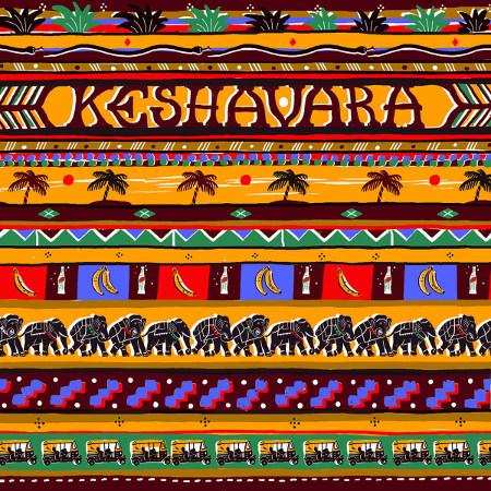 Keshavara <BR>&#8220;Keshavara&#8221;