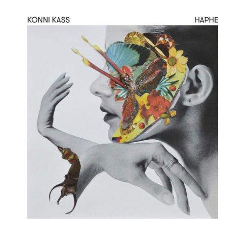 Konni Kass <BR>&#8220;Haphe&#8221;