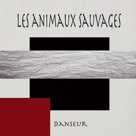 """Les Animaux Sauvages <BR>""""Danseur"""""""