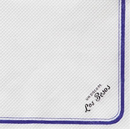 Los Besos <BR>&#8220;Un disco de Los Besos&#8221;