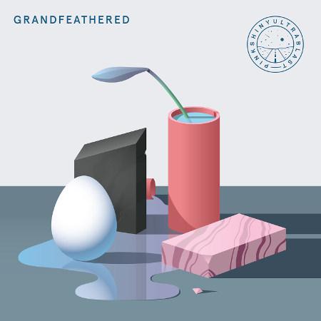 "Pinkshinyultrablast <BR>""Grandfeathered"""