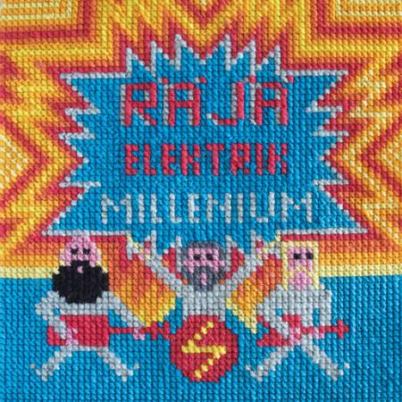 Räjäyttäjät <BR>&#8220;Räjä Elektrik Millenium&#8221;