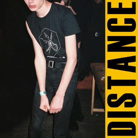 Rendez-Vous <BR>&#8220;Distance&#8221; EP