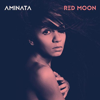 Aminata <BR>&#8220;Red Moon&#8221;