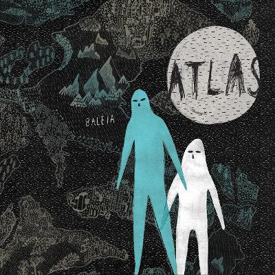 Baleia <BR>&#8220;Atlas&#8221;