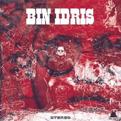 """Bin Idris <BR>""""Bin Idris"""""""