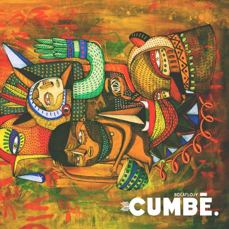 Bocafloja <BR>&#8220;Cumbé&#8221;