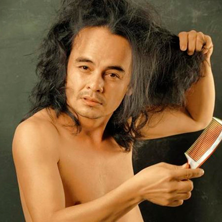 Edson Velandia <BR>&#8220;El Karateca&#8221;