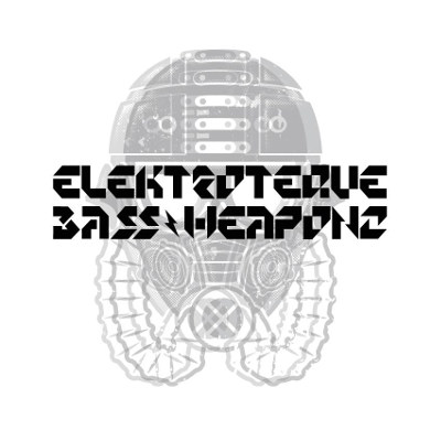 "DJ Mykal (林哲儀) <BR>""Elektroteque Bass Weaponz Vol. 1.1"""