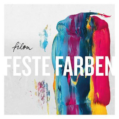 """Filou <BR>""""Feste Farben"""""""