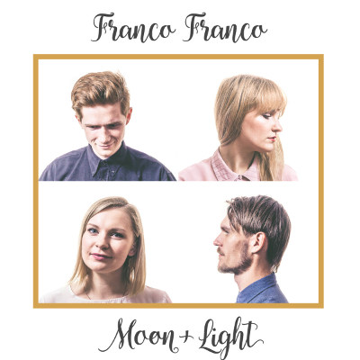 "Franco Franco <BR>""Moon+Light"""