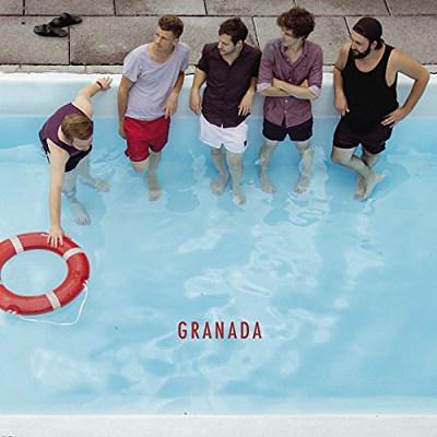 """Granada <BR>""""Granada"""""""