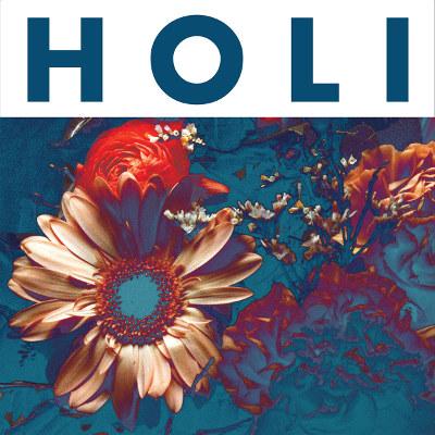 HOLI <BR>&#8220;Drifting on A Timeline&#8221;