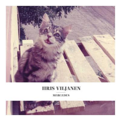 Iiris Viljanen <BR>&#8220;Mercedes&#8221;