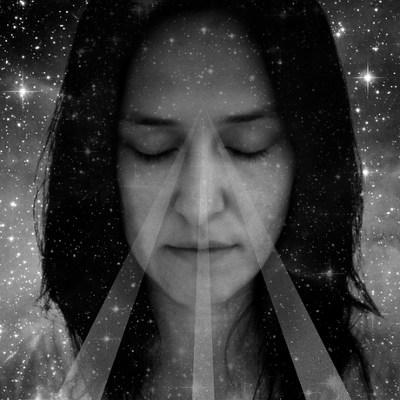 Irma Agiashvili <BR>&#8220;Behind Space&#8221;