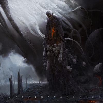 Labirinto <BR>&#8220;Gehenna&#8221;