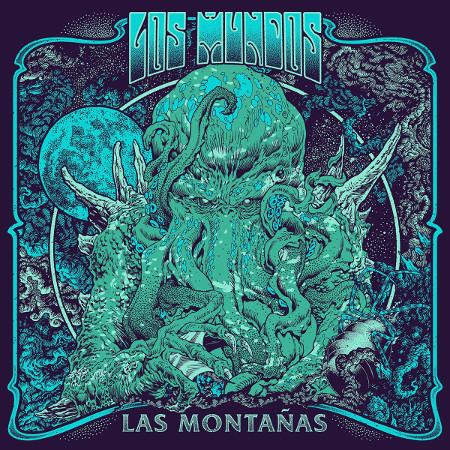 """Los Mundos <BR>""""Las Montañas"""""""