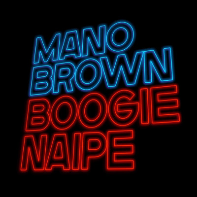 Mano Brown <BR>&#8220;Boogie Naipe&#8221;